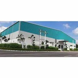 Concrete Warehouse Construction Services