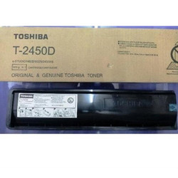 Thoshiba Toner 2450 Black
