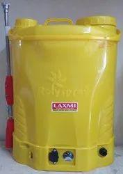 Rolyspray Double Motor Spray Pump