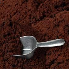 Alkalized Cocoa Powder