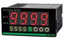 SV8 - Sensor meter