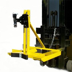 MS Drum Lifter Forklift