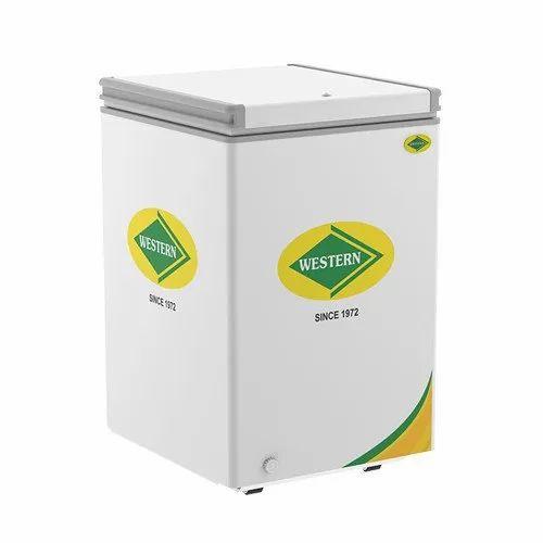 WHF125H Deep Freezer