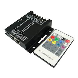 3xBA LED Sync Controller And Remote