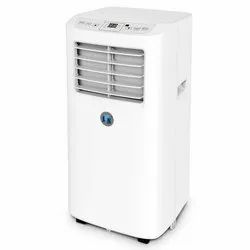 3 Star Portable Tower Air Conditioner, Coil Material: Copper, Capacity: 1 Ton