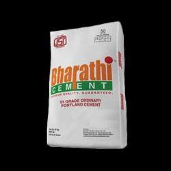 Bharthi Cement OPC 53