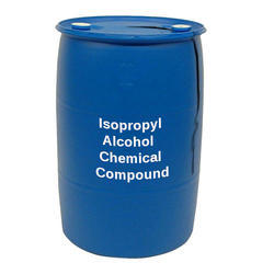 Isopropyl Alcohol Chemical Compound