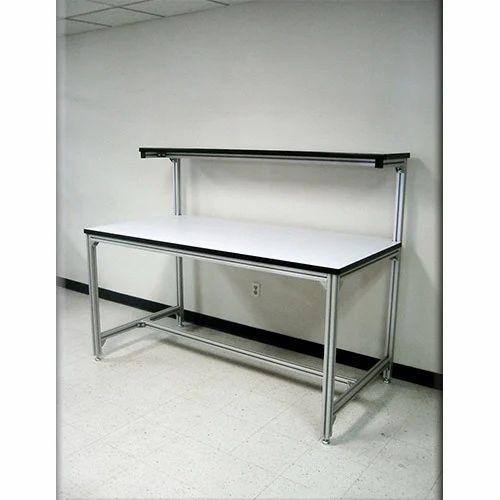 Fantastic Aluminium Work Bench Ncnpc Chair Design For Home Ncnpcorg