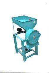 MS Pulverizer Machine