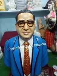 Bhimrao Ambedkar Marble Statue