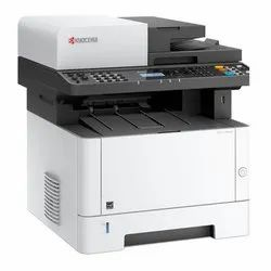 M 2040dn Kyocera Ecosys, Supported Paper Size: Legal, Laser MFP