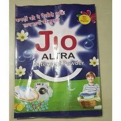 Detergent Powder Packaging Plastic Bag
