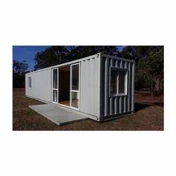 Sliding Door Container House