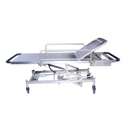 Casualty Stretcher Trolley