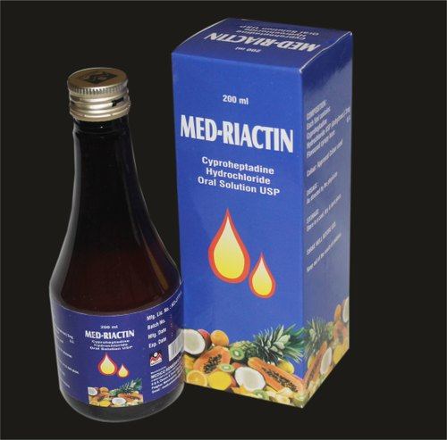 Citadine-2 Syrup