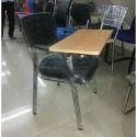 Black SS Leg Study Chair