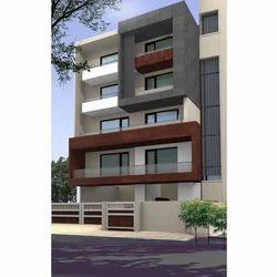 Apartment Development Services
