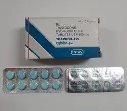 Trazonil Tablet