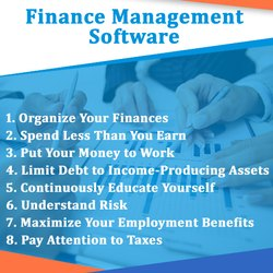 Finance Management Software