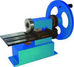 Strip Cutting Machine