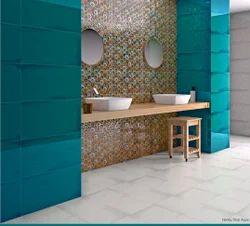 Ceramic Tiles 250x375 Digital Bathroom Wall Tiles