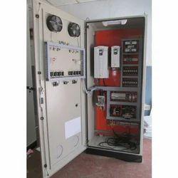 VFD Electrical Control Panel