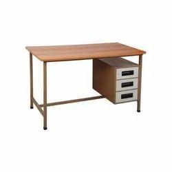 Single Side Steel Rack Table