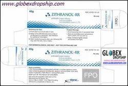 Zithranol - RR