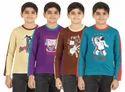 Zippy Printed Boys T Shirt Octivia