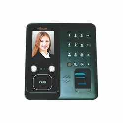 Realtime T304F Face Finger Attendance Access Control System