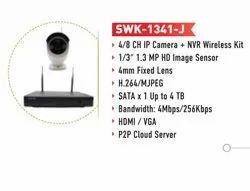Secura Night Wireless CCTV IP Camera