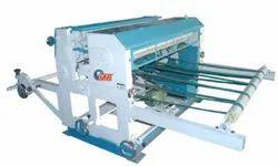 MMT Rotary Die Cutting Machine