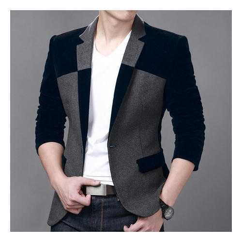 Party Wear Casual Blazer, Rs 4500