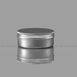 Aluminum Round Box