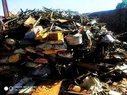Copper Iron Bush Scrap