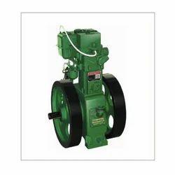 FMLW 10 IDI Slow Speed Diesel Engine