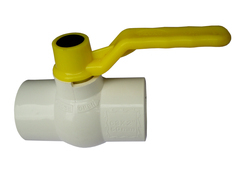 Solid Valve Long Handle