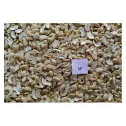 Natural Wholes Organic Cashew Nuts SP, Packaging Type: Tin