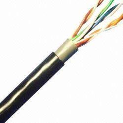 Cat 6 Ethernet Cable 305 Miter Bundal