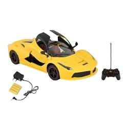 Stalwart Remote Control Sports Ferrari Car For Kids Rc Car At Rs 699 Piece Asola Fatehpur Beri Delhi Id 20975412630