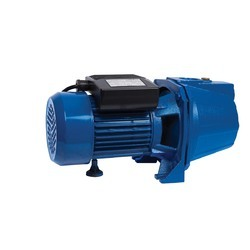 1 HP Electric Pump, Max Flow Rate: 150 LPM