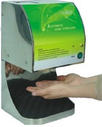 Hand Sanitizers Dispenser
