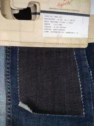 Organic Denim Fabric