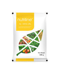 Fe EDTA Micronutrient 13%