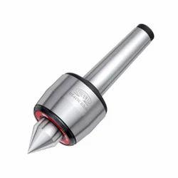 Turnmax CNC Heavy Duty Revolving Center Stub Point, Model: HSC MT2 CNC HDR2