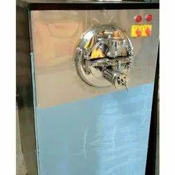 Ice Cream Batch Freezer