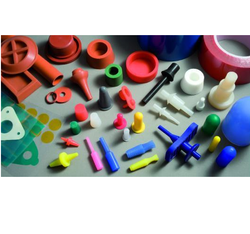 Silicone Moulded Articles