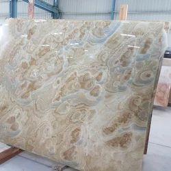Honey Onyx Marble