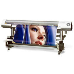 Epson Eco Solvent Printer Repairing Service