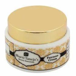 Bharti Tanejas Fairness Day Face Cream, Packaging Size: 80 Gm, Packaging Type: Cream Jar
